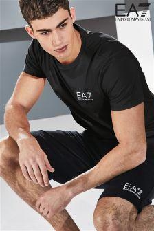 Emporio Armani EA7 Black Core ID T-Shirt
