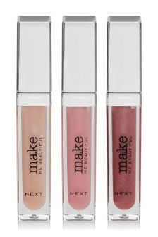 Make Me Beautiful Lip Gloss Set
