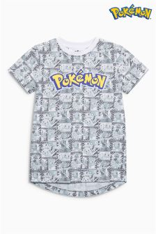 Pokemon™ All Over Print T-Shirt (3-14yrs)