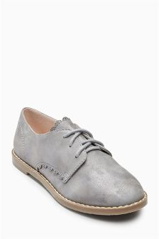 Lace-Up Shoes (Older Girls)