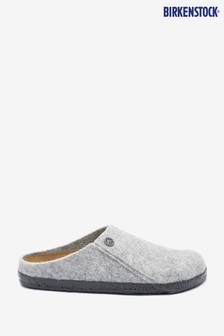 Superdry Grey Nordic Pattern Knit