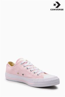 Converse Perforated Chuck Ox
