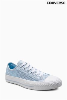 Converse Blue Chuck Taylor All Star Mesh