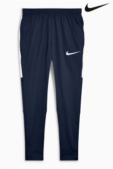 Nike Navy Dry Academy Football Pant