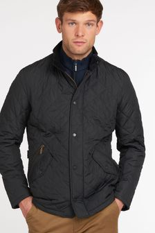 Barbour Chelsea Quited Jacket