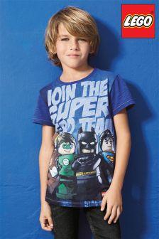 DC LEGO™ T-Shirt (4-12yrs)