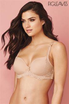 Figleaves Nude Madeline Bra