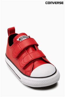 Converse Little Kids Chuck Taylor All Star Velcro Trainer