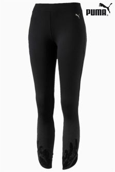 Puma® Yoga Black Swan Legging