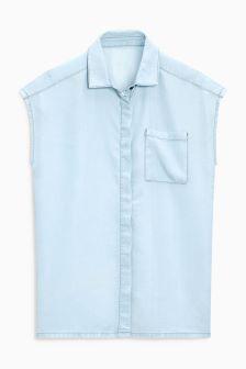 Sleeveless Shirt (3-16yrs)