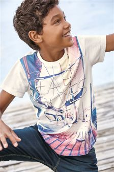 Easy Does It T-Shirt (3-16yrs)