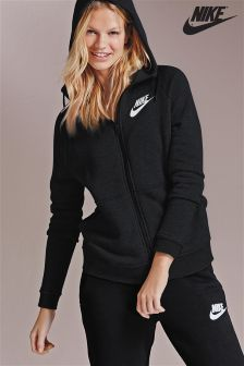 Nike Rally Full Zip Hoody