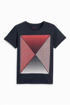 Pop Art T-Shirt (3-16yrs)