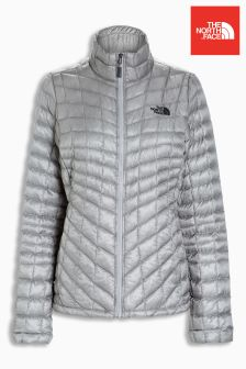 The North Face® Silver Thermoball Jacket