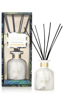Palm Leaf And Guaicwood 100ml Diffuser