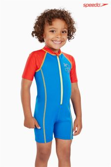 Speedo® Seasquad Hot Tot Suit