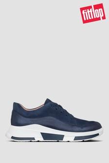 Mango Black D'Orsay Shoes
