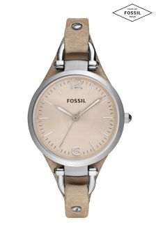 Fossil™ Georgia Analogue Watch