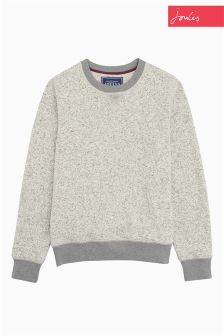 Joules Heyday Crew Neck Sweat