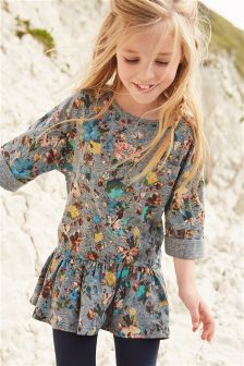 Relaxed Dress (3-16yrs)