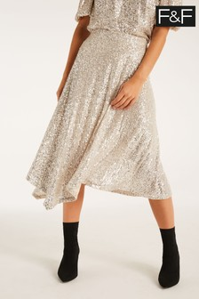 Lyle & Scott Blue Check Shirt