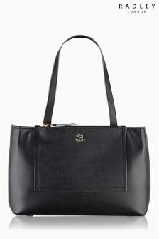 Radley® Black Arlington Medium Tote Bag