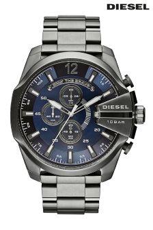 Gunmetal Diesel® Mega Chief Watch