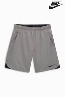 Nike Grey Flex Training Short