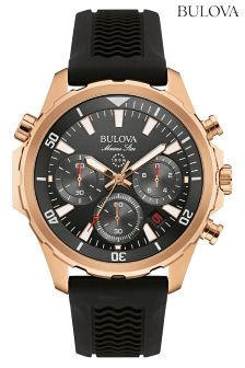 Bulova Marine Star Quartz Watch