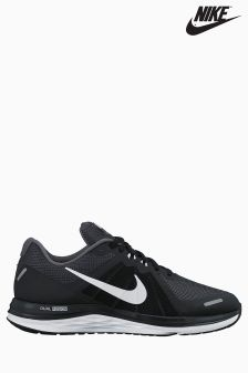 Nike Black Dual Fusion X 2