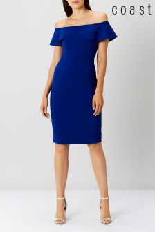 Coast Blue Nancy Shift Dress