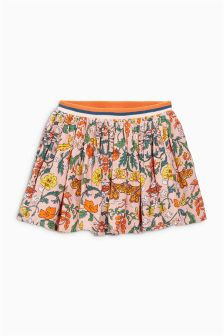 Paisley Printed Skirt (3mths-6yrs)