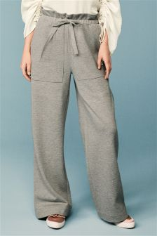 Paper Waist Trousers