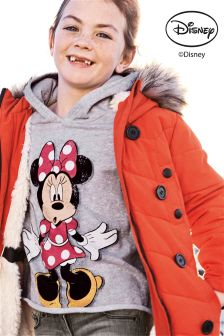 Minnie Mouse™ Hoody (3-16yrs)