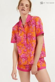Superdry Short Sleeve Gingham Check Shirt