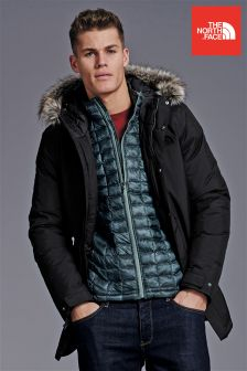 The North Face Black Zaneck Jacket