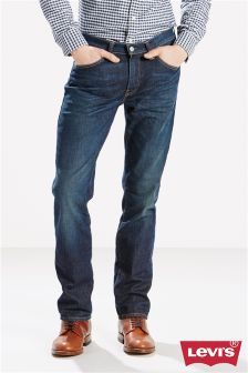 Levi's® 511 Salvage Strong Slim Jean