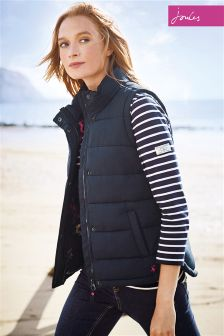 Joules Eastleigh Gilet
