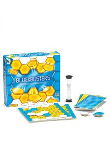 Blockbusters Board Game