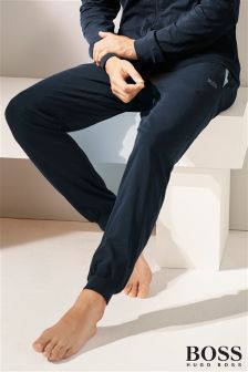 Boss Cuffed Lounge Pant
