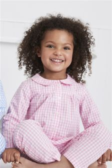 Gingham Pyjamas (9mths-8yrs)