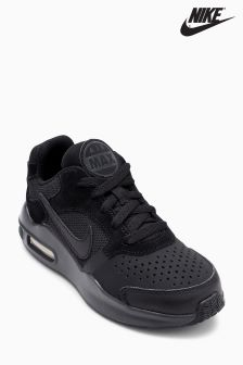 Nike Black/Grey Air Max Guile