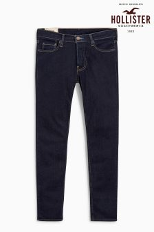Hollister Rinse Wash Skinny Jean