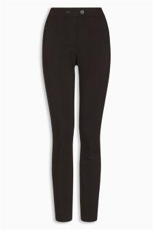 Ponte Skinny Trousers