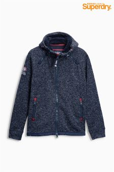 Superdry Storm Hoody Jacket