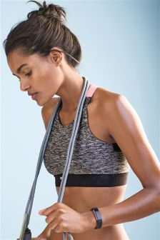 Low Impact Non Wire Sports Bra
