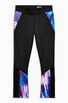 Sport Leggings (3-16yrs)