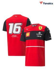 Coast Pink Rouge Print Skirt