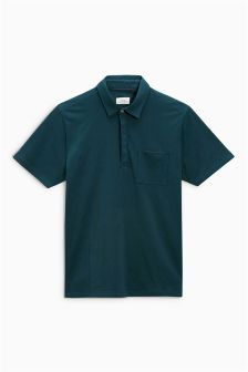 Smart Pocket Poloshirt