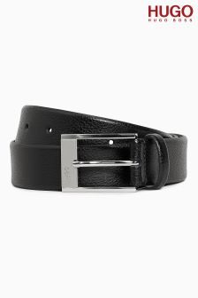 Hugo Black Ellot Belt